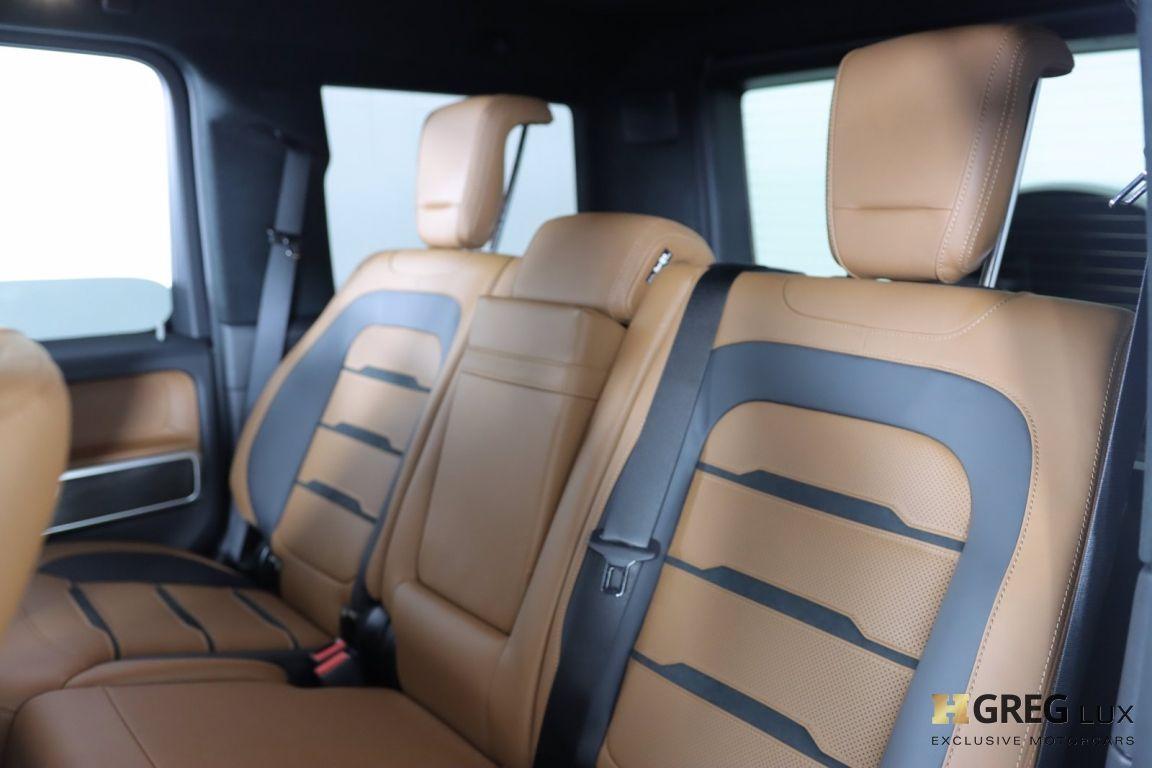 2021 Mercedes Benz G Class AMG G 63 #32