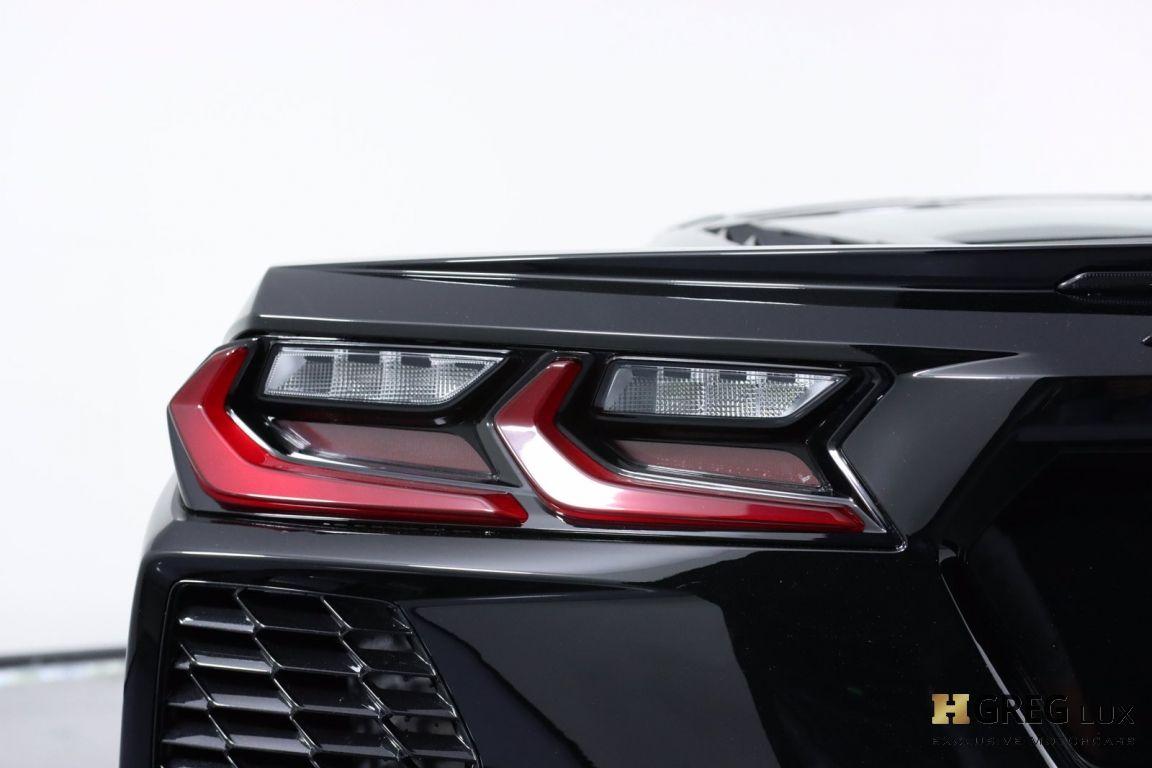 2021 Chevrolet Corvette 1LT #19