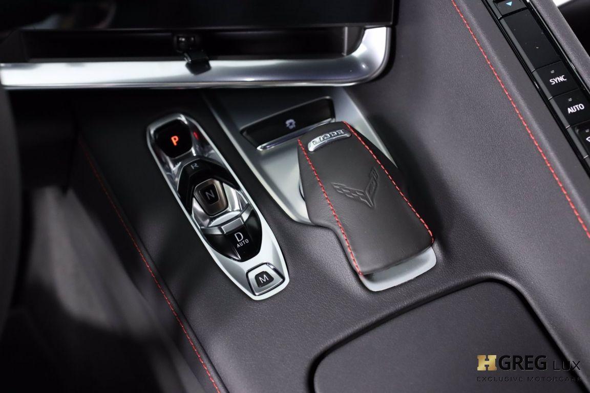 2021 Chevrolet Corvette 1LT #44