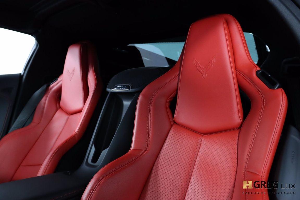 2021 Chevrolet Corvette 1LT #2
