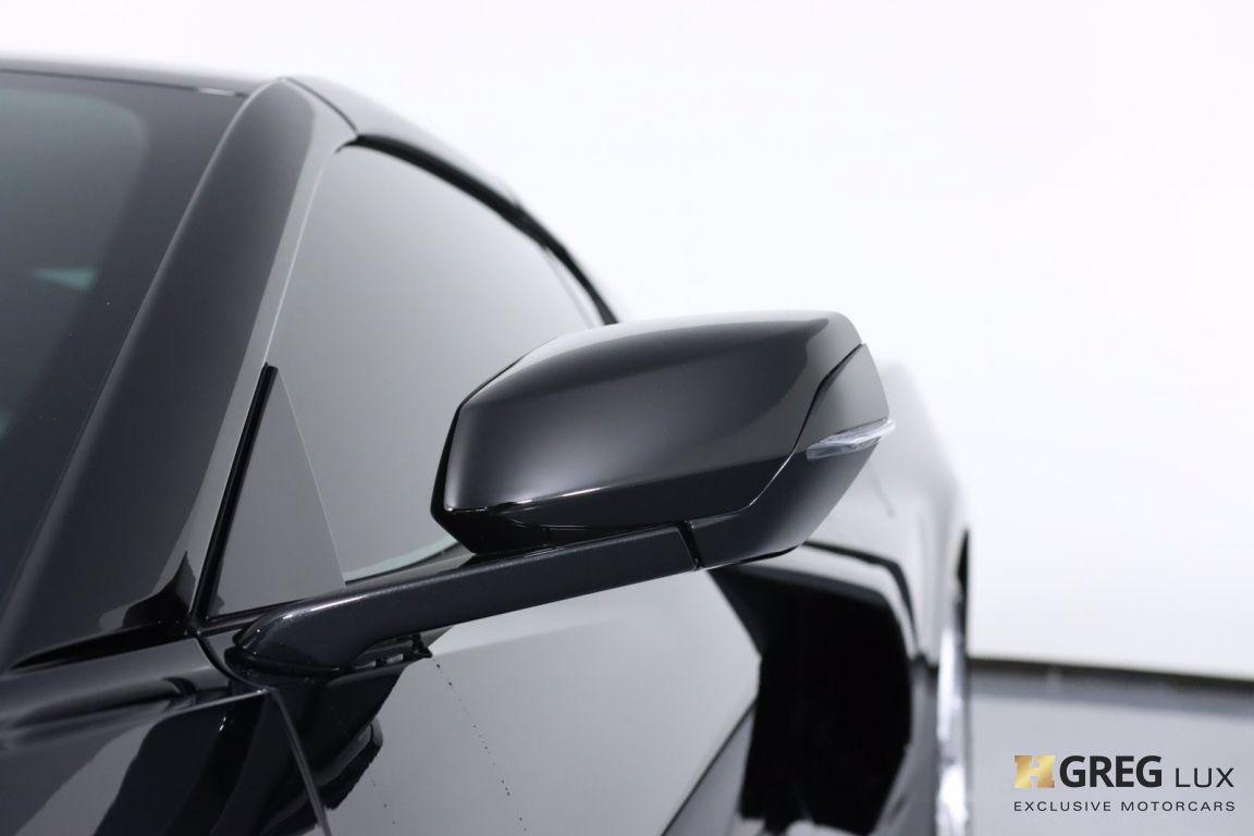 2021 Chevrolet Corvette 1LT #8