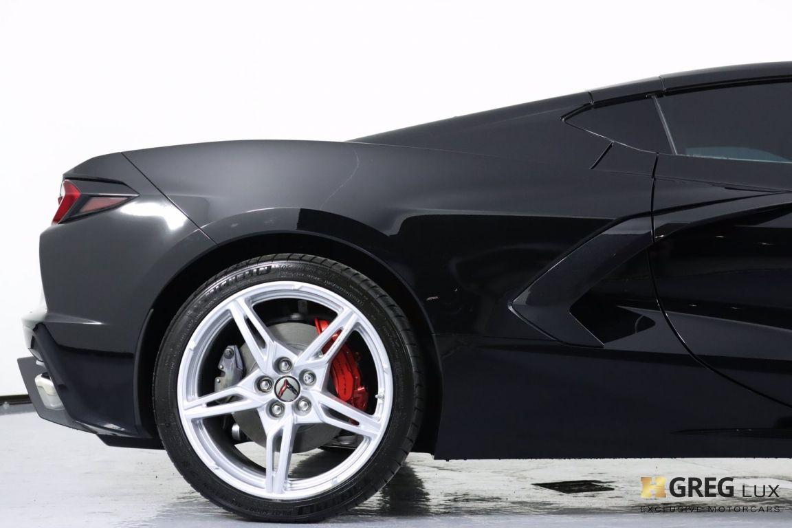 2021 Chevrolet Corvette 1LT #14
