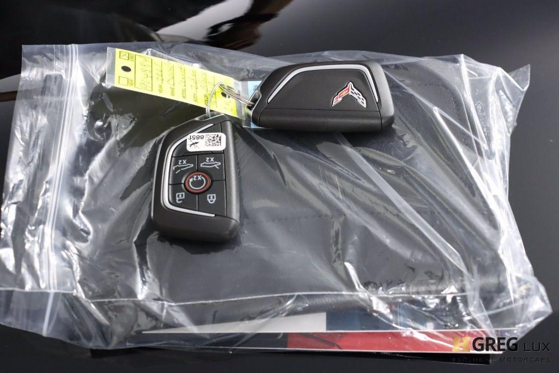 2021 Chevrolet Corvette 1LT #56