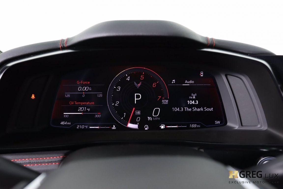 2021 Chevrolet Corvette 1LT #53