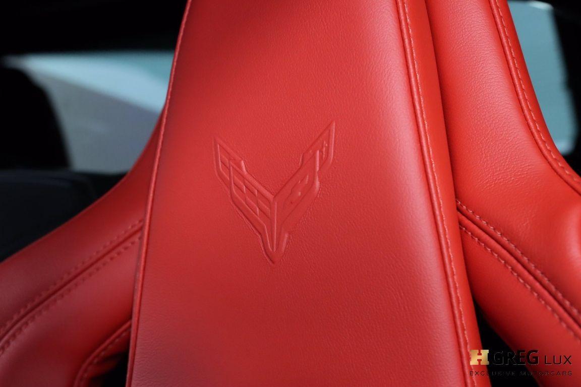2021 Chevrolet Corvette 1LT #33