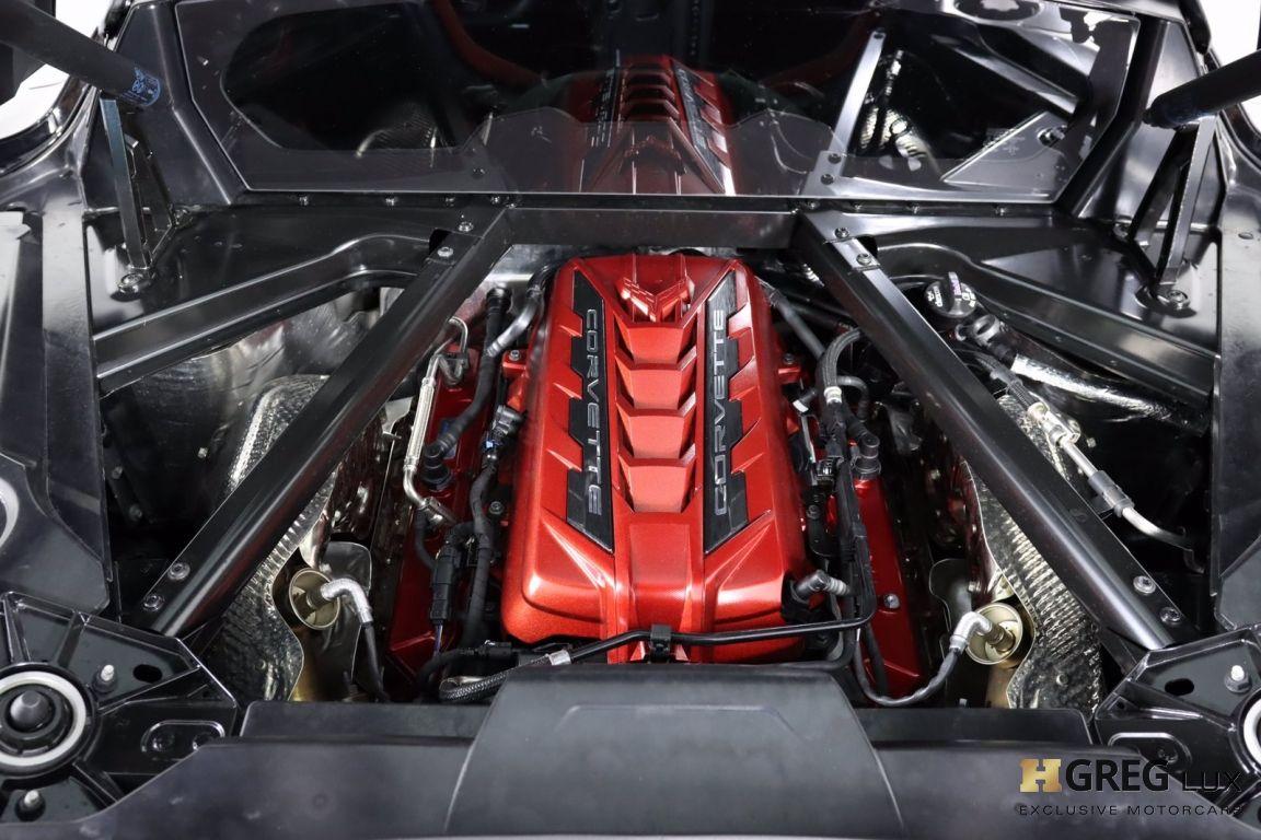2021 Chevrolet Corvette 1LT #59