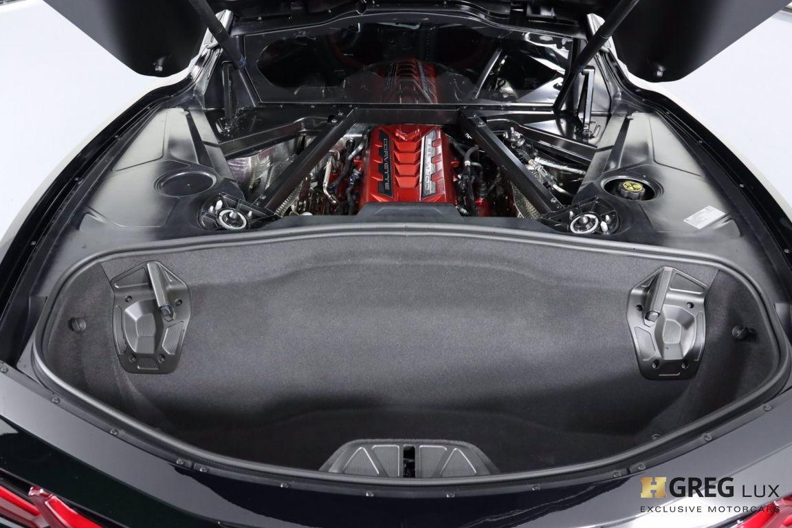 2021 Chevrolet Corvette 1LT #57