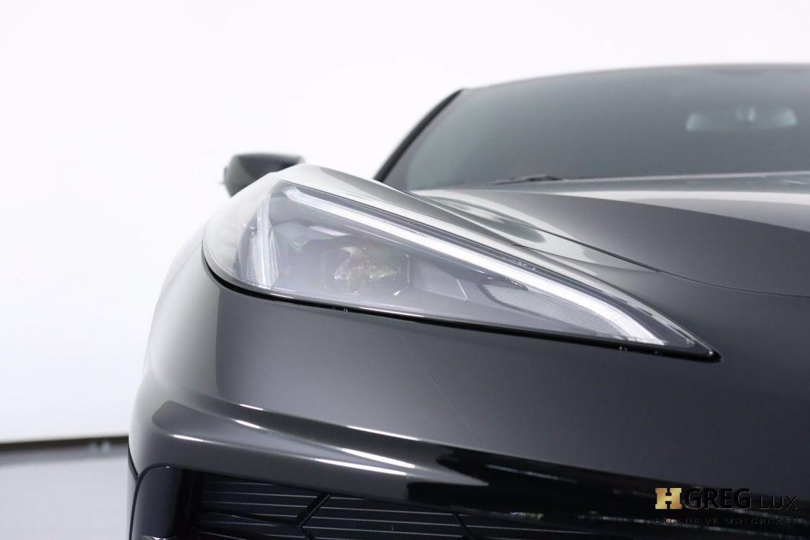 2021 Chevrolet Corvette 1LT #4