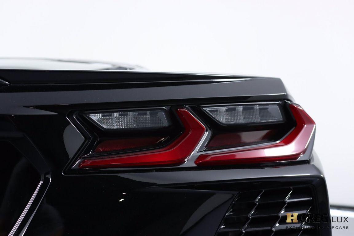2021 Chevrolet Corvette 1LT #20