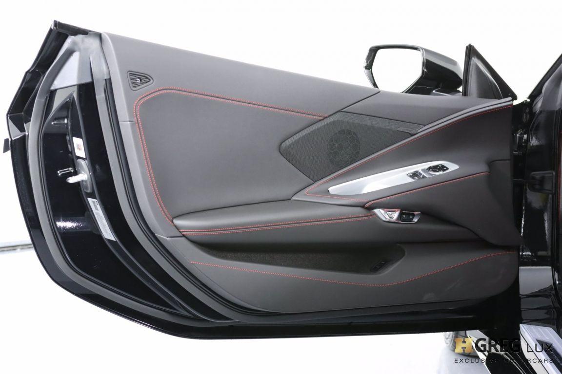 2021 Chevrolet Corvette 1LT #38