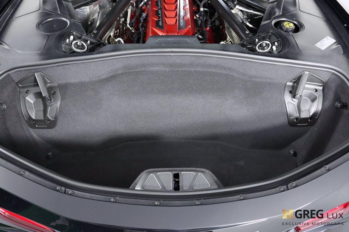 2021 Chevrolet Corvette 1LT #58