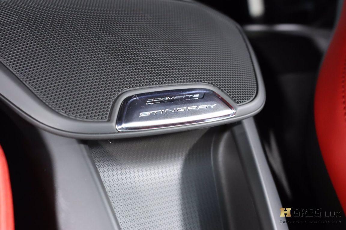 2021 Chevrolet Corvette 1LT #37
