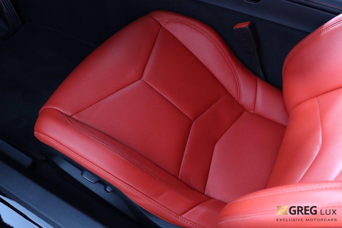 2021 Chevrolet Corvette 1LT #34