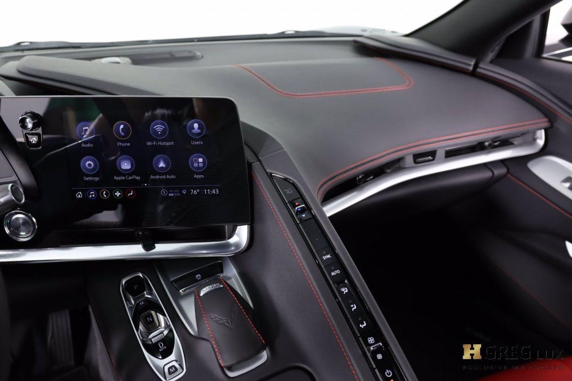 2021 Chevrolet Corvette 1LT #42