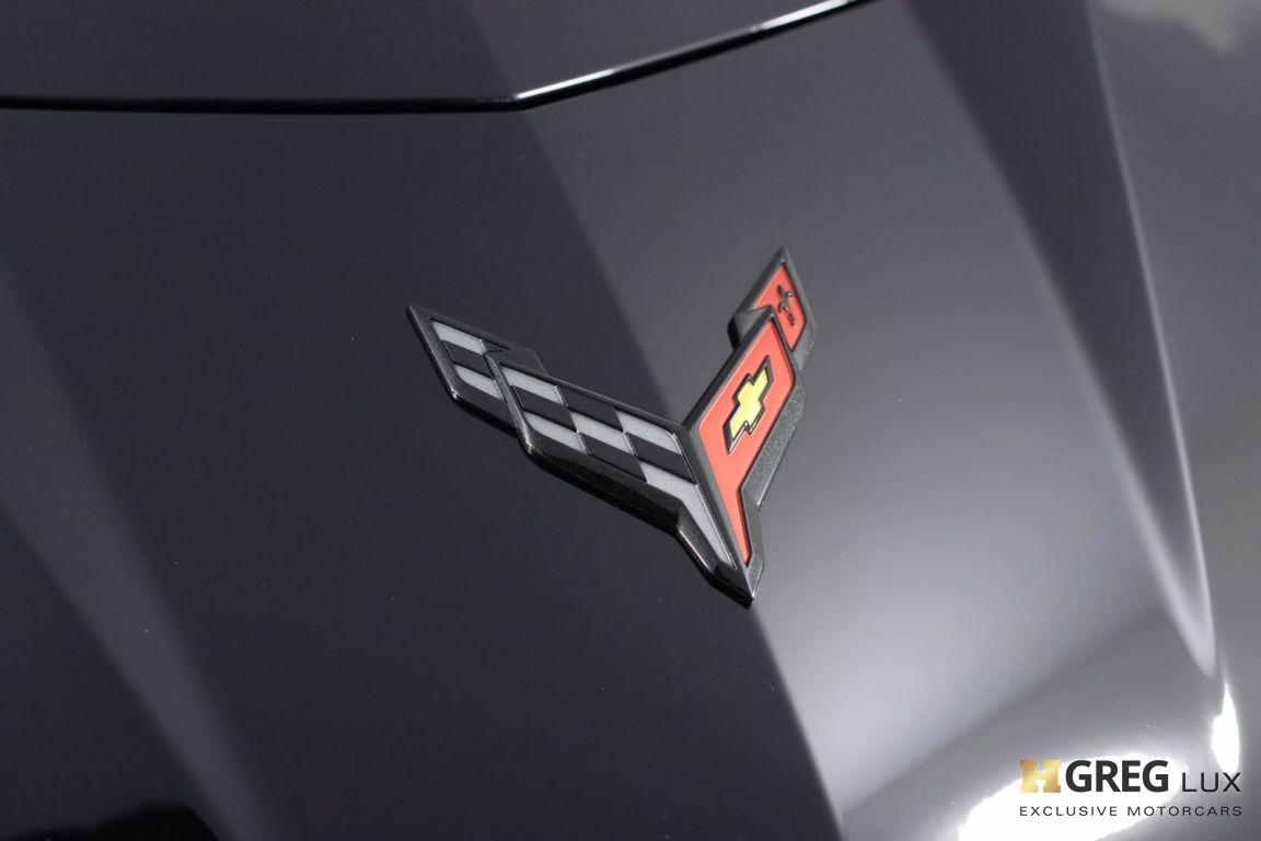 2021 Chevrolet Corvette 1LT #6