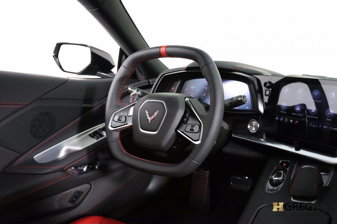 2021 Chevrolet Corvette 1LT #46