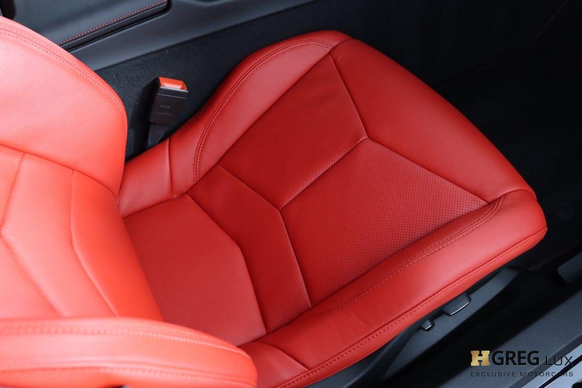 2021 Chevrolet Corvette 1LT #36