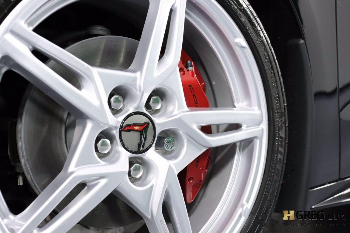 2021 Chevrolet Corvette 1LT #27
