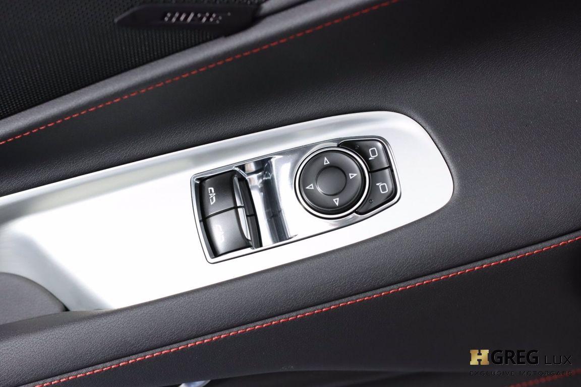2021 Chevrolet Corvette 1LT #39