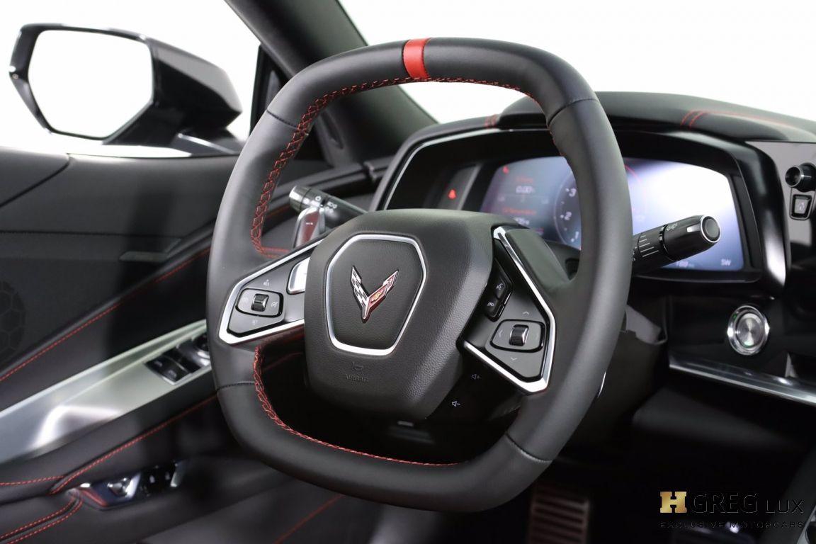 2021 Chevrolet Corvette 1LT #47