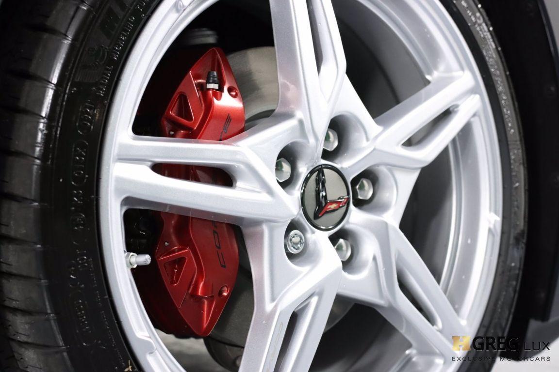 2021 Chevrolet Corvette 1LT #13