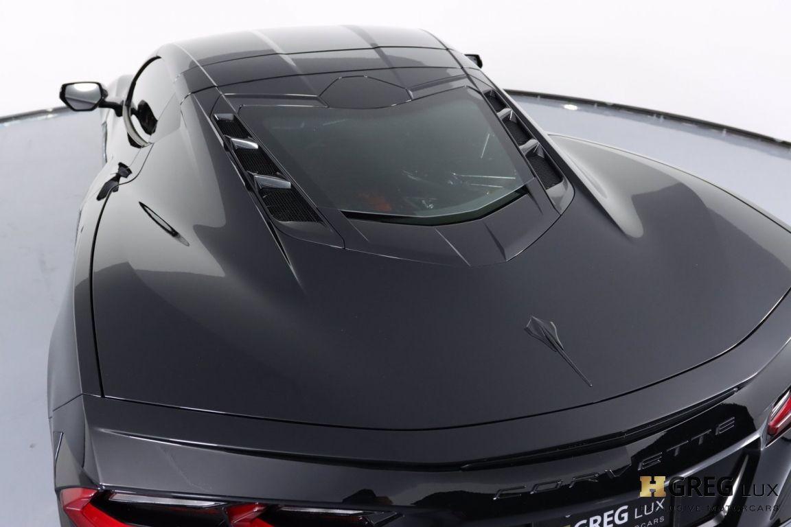 2021 Chevrolet Corvette 1LT #22