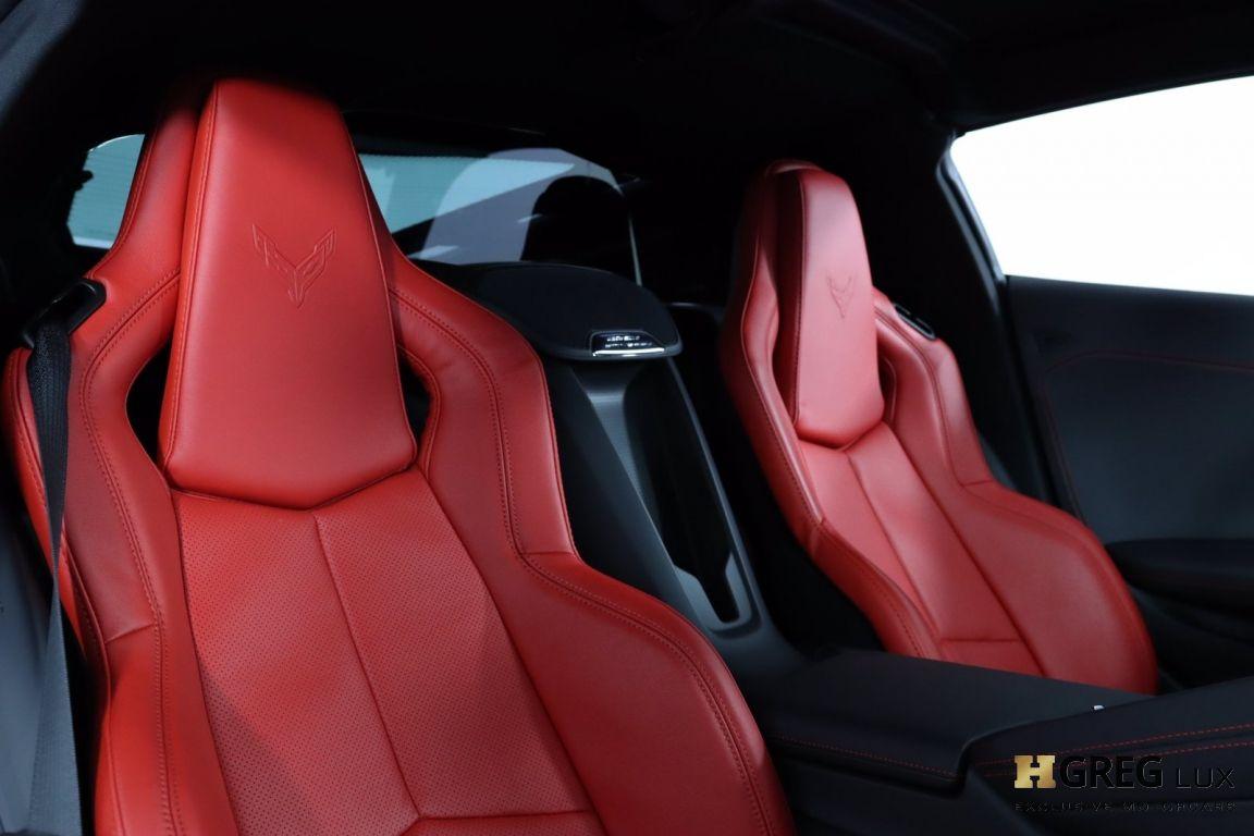 2021 Chevrolet Corvette 1LT #35