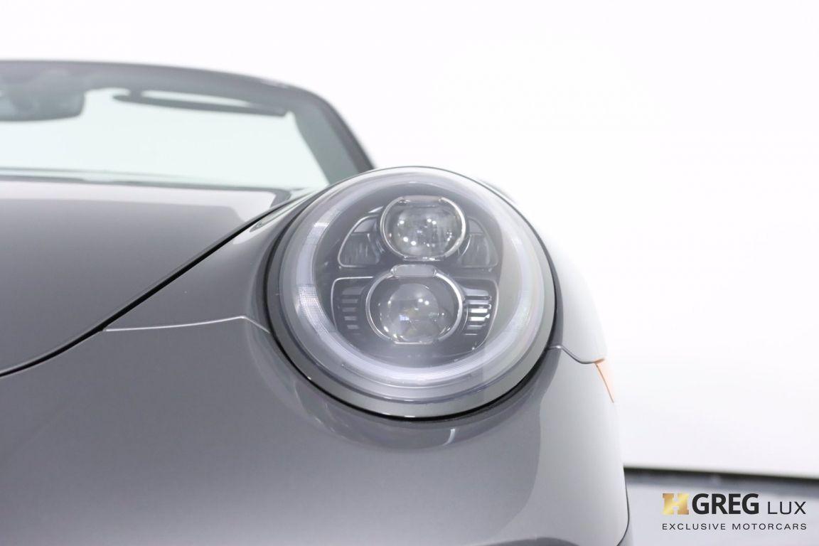 2019 Porsche 911 Carrera 4S #6