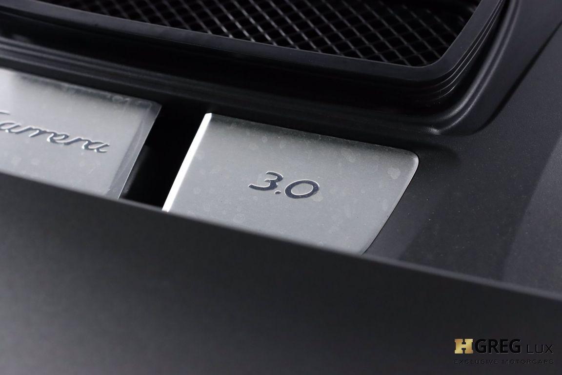 2019 Porsche 911 Carrera 4S #68