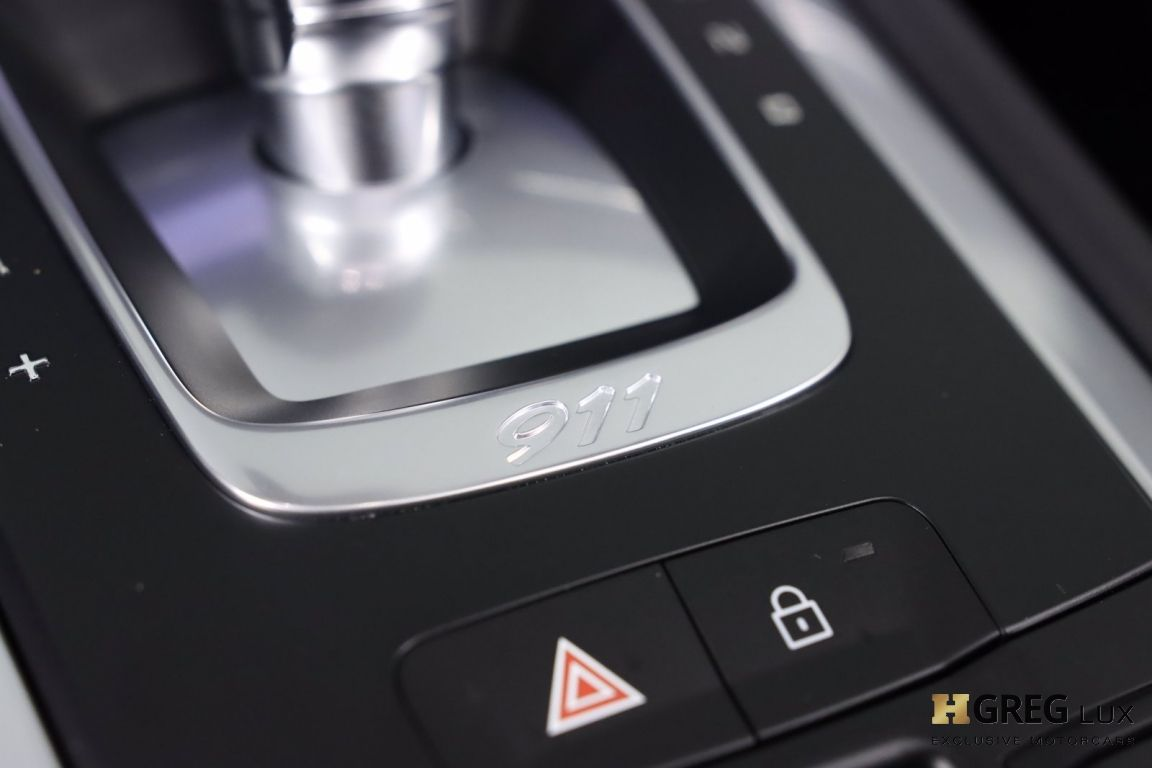 2019 Porsche 911 Carrera 4S #52