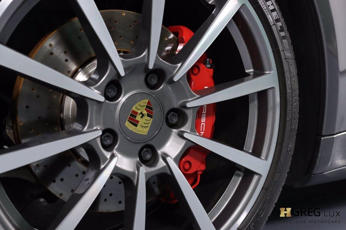 2019 Porsche 911 Carrera 4S #27