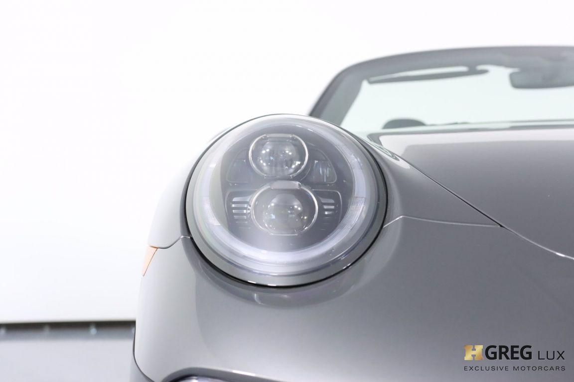 2019 Porsche 911 Carrera 4S #5