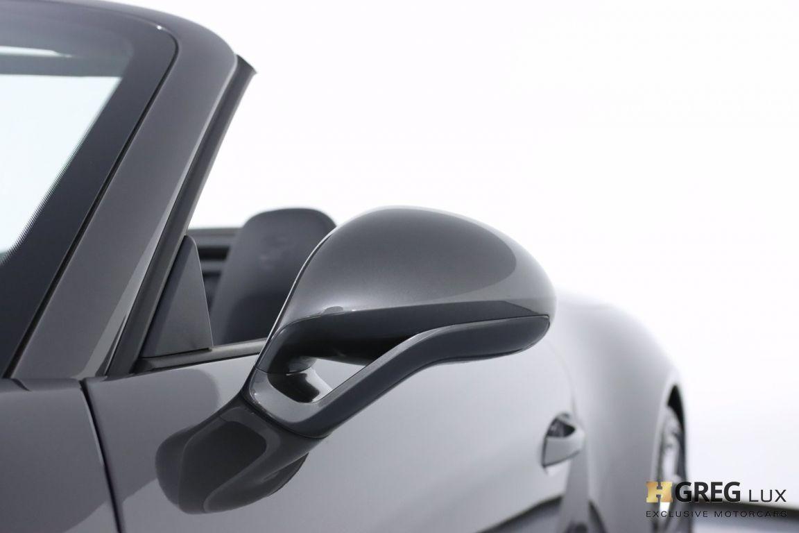 2019 Porsche 911 Carrera 4S #9
