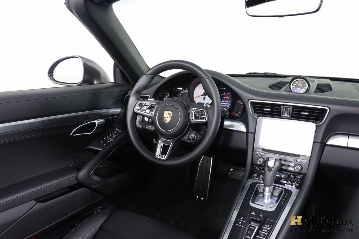 2019 Porsche 911 Carrera 4S #53