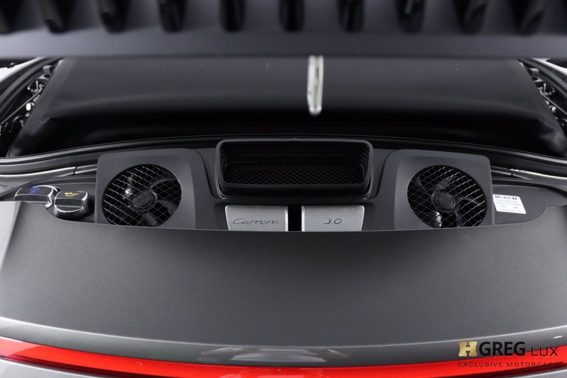 2019 Porsche 911 Carrera 4S #67