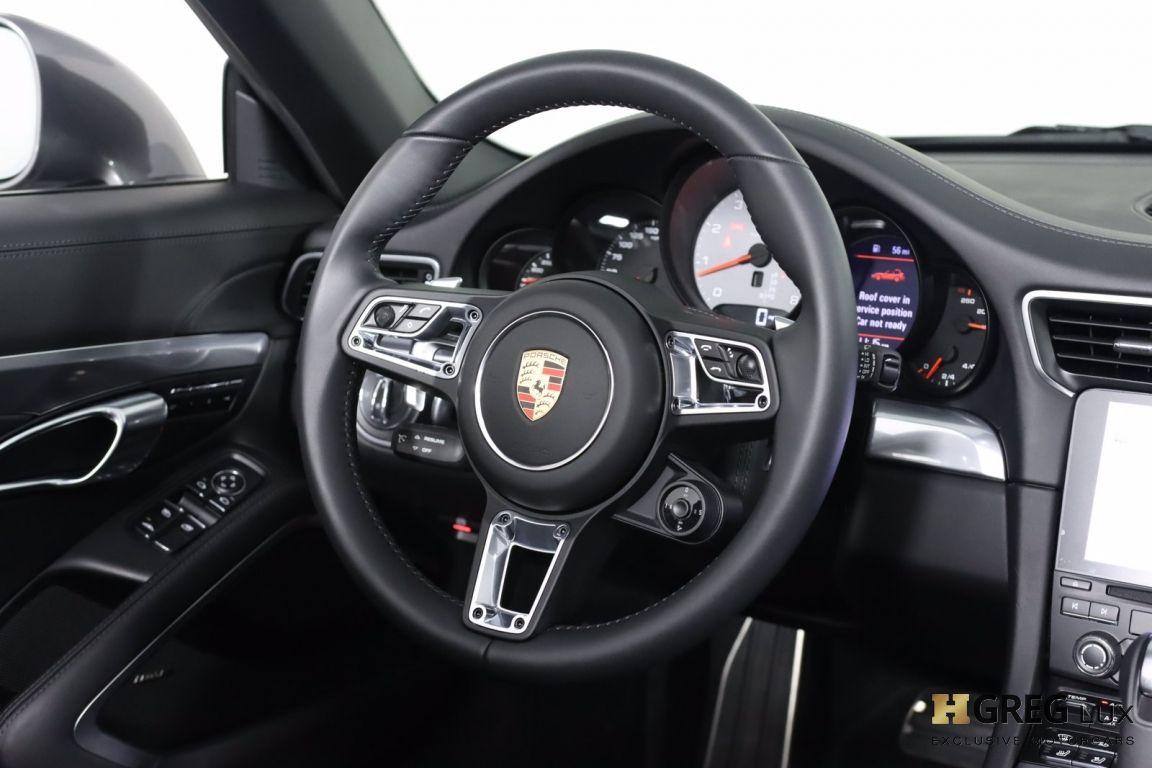 2019 Porsche 911 Carrera 4S #54