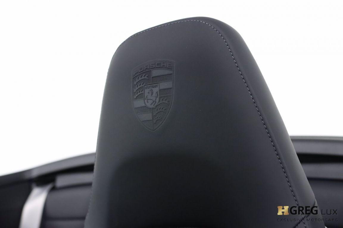 2019 Porsche 911 Carrera 4S #34