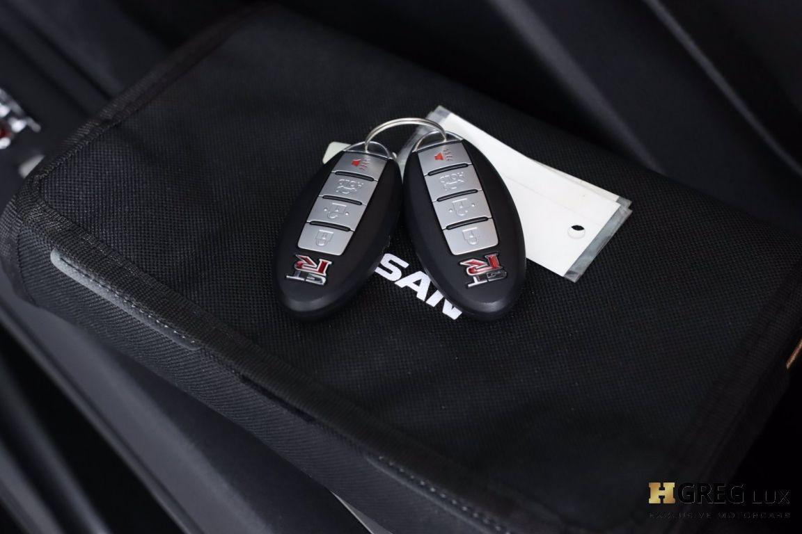 2020 Nissan GT R Premium #54