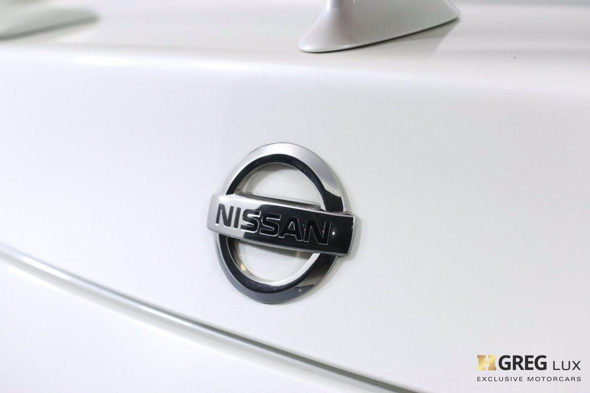 2020 Nissan GT R Premium #19