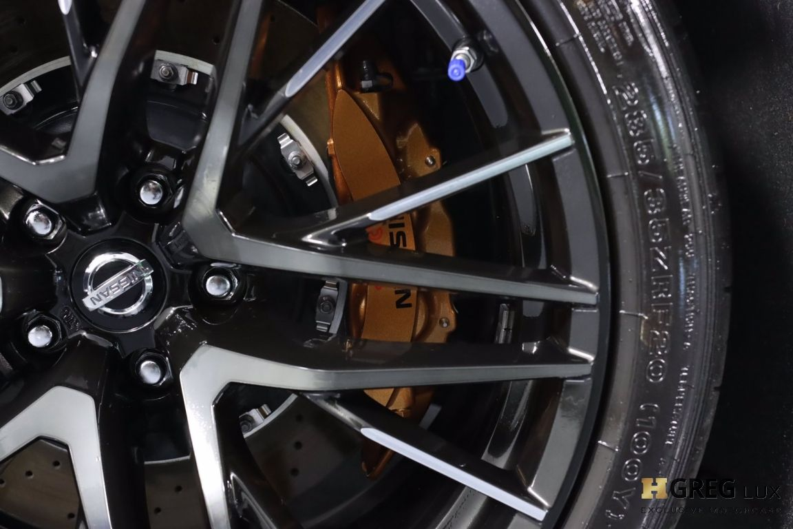 2020 Nissan GT R Premium #16