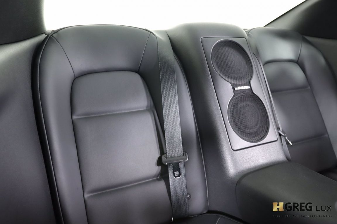 2020 Nissan GT R Premium #34