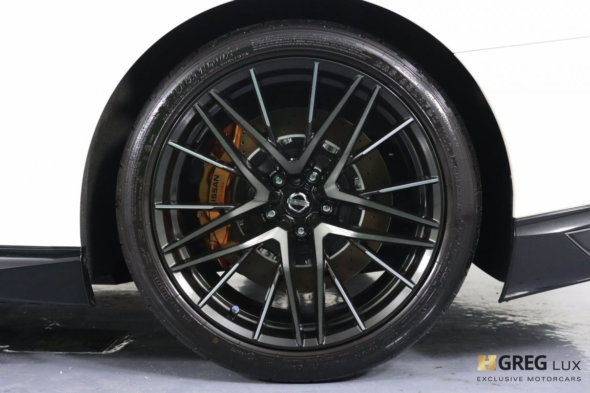 2020 Nissan GT R Premium #26