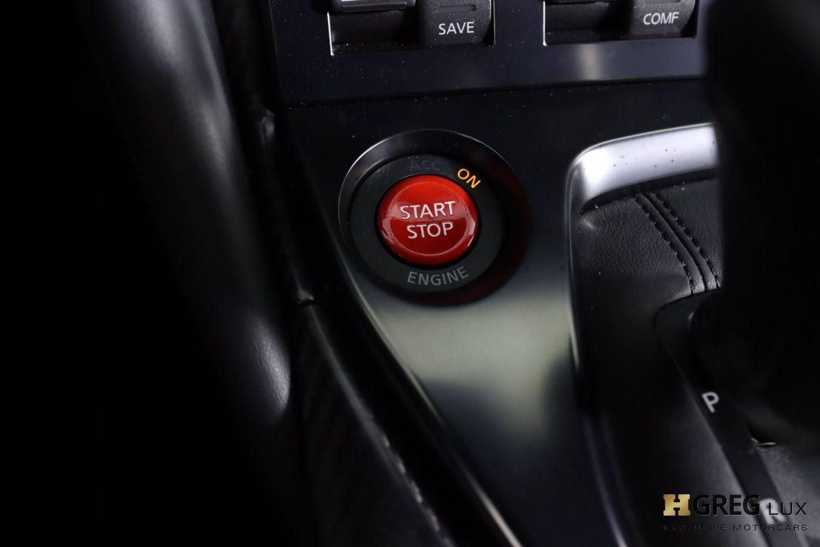 2020 Nissan GT R Premium #50