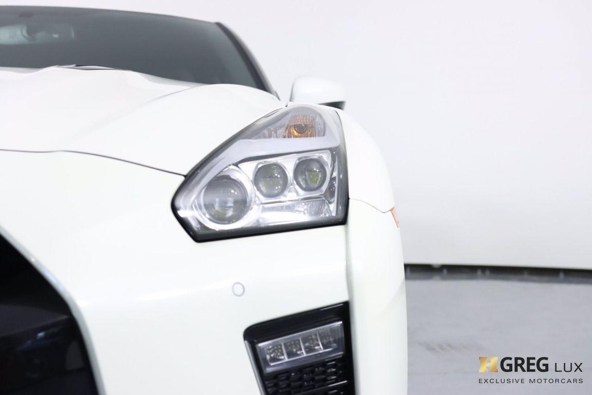 2020 Nissan GT R Premium #5