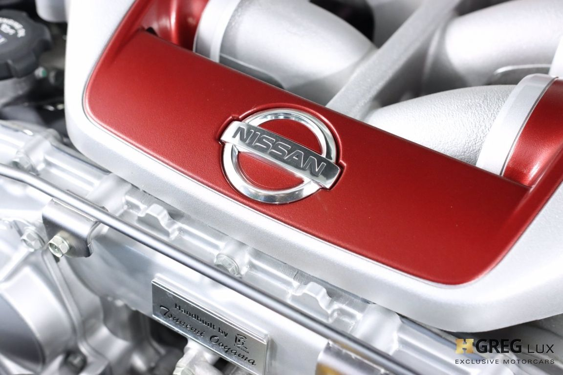 2020 Nissan GT R Premium #57