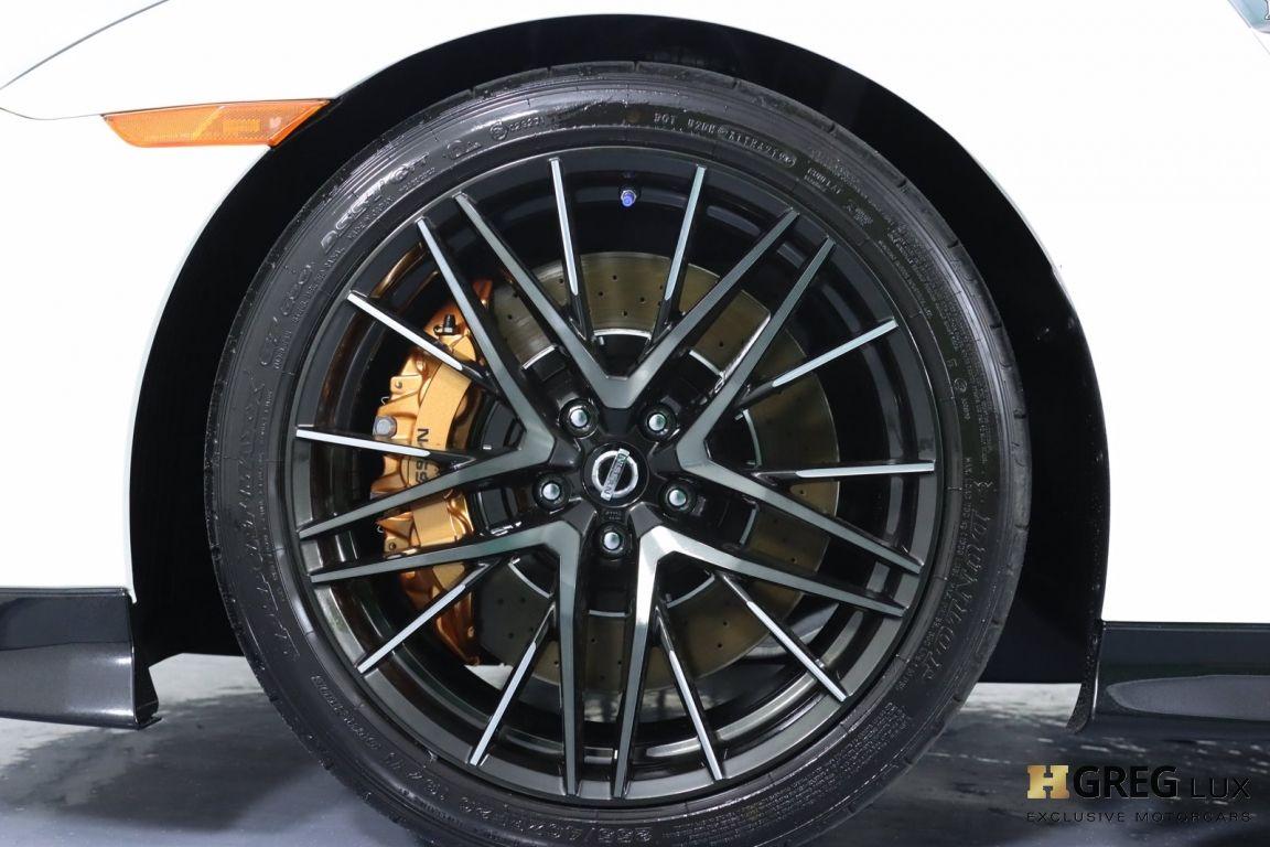 2020 Nissan GT R Premium #24