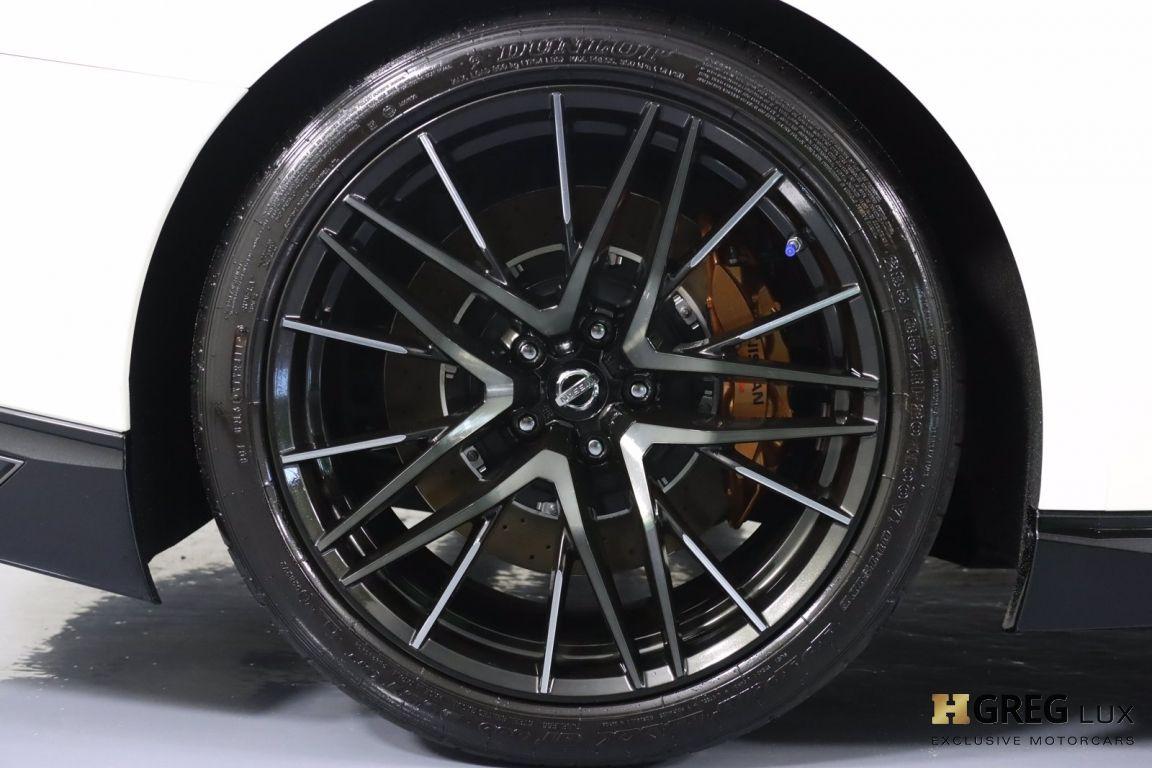 2020 Nissan GT R Premium #15