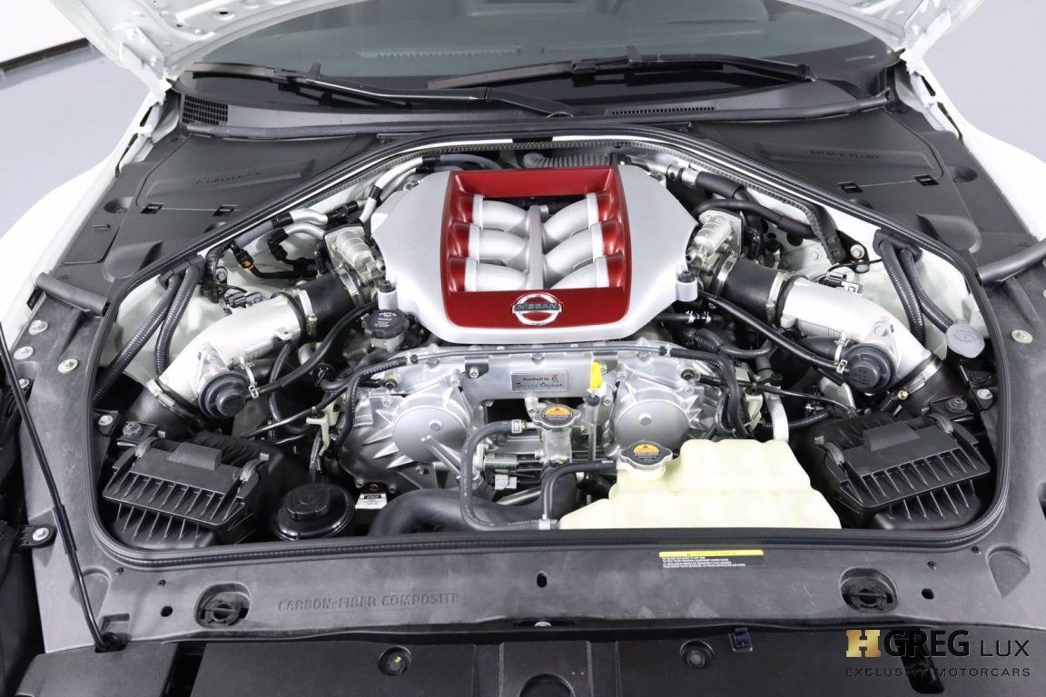 2020 Nissan GT R Premium #56