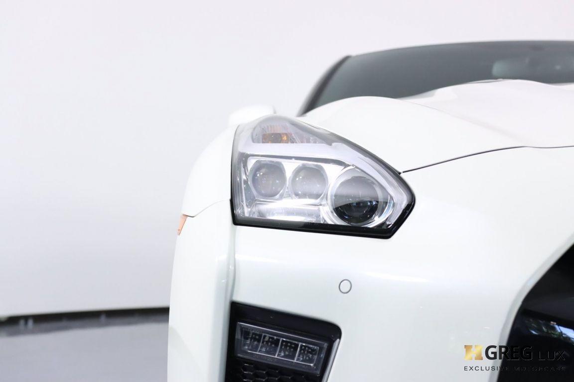 2020 Nissan GT R Premium #4