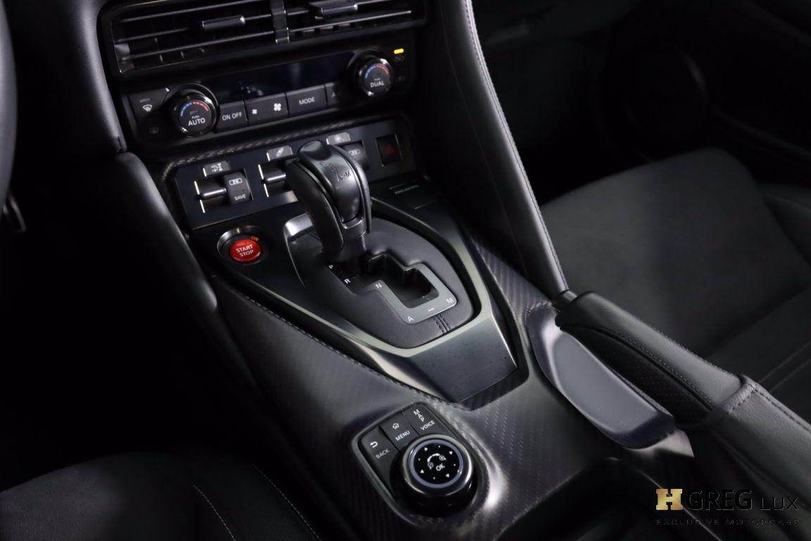 2020 Nissan GT R Premium #47